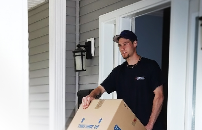 Moncton Local Mover