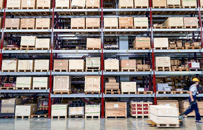 Storage in Moncton - Geldart's